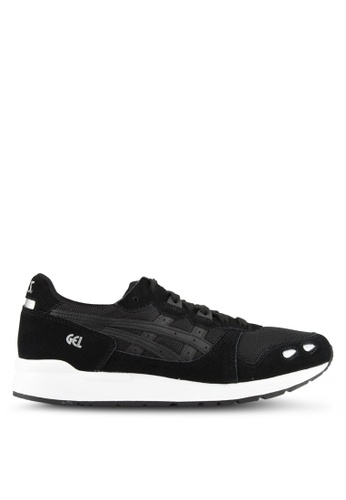 ASICSTIGER black GEL-Lyte Shoes AS610SH0SVUOMY_1