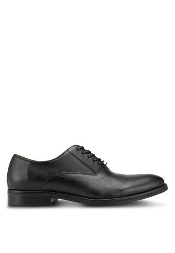 ALDO black Eloie Oxford Dress Shoes AL087SH0RLN9MY_1