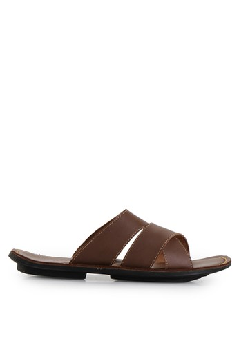 MARC & STUART Shoes brown Bryan 2 MA456SH75MFGID_1