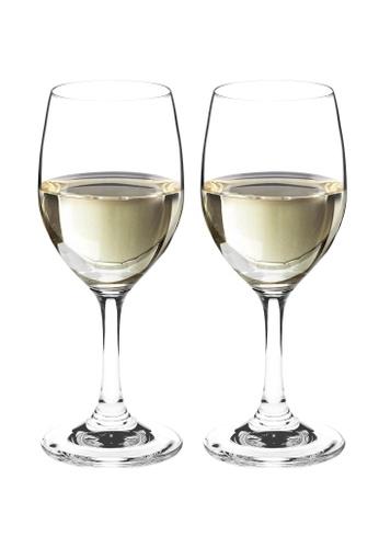 Crysalis n/a White Wine Glass Cocktail Glass 210ml - 7oz Set of 2 6BD50HL09401C1GS_1