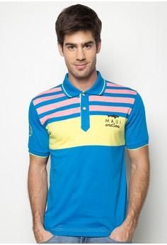 Regular Fit Sportshirt