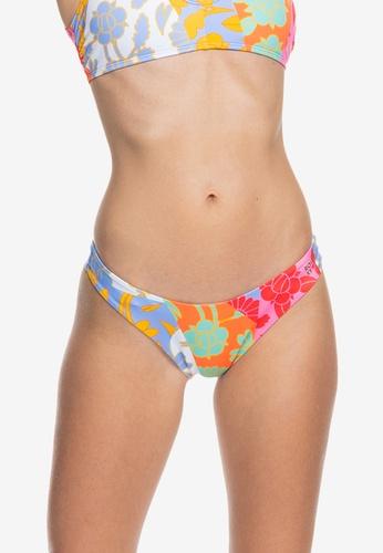 Roxy multi Rowley X Roxy Mini Bikini Bottoms 4699AAA00367A1GS_1