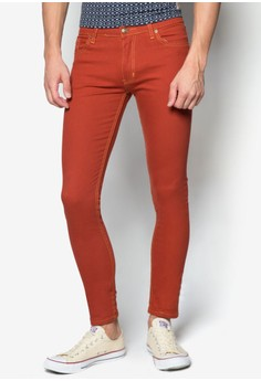 Skinny Colored Jeans