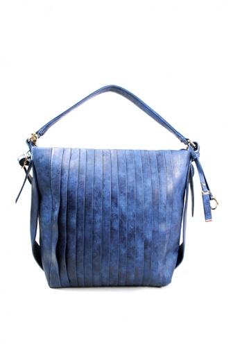 Kimbel International blue HGZ26908 Handbag with Sling KI262AC0JEFJPH_1