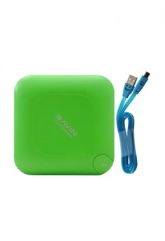 PC226 12000mAh Powerbank with FREE USB Cable for Android