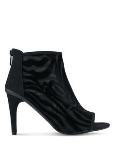 8ef2414d43 Kenneth Cole New York black SMASH TIME - Ankle Boot KE615SH0SI72MY 1