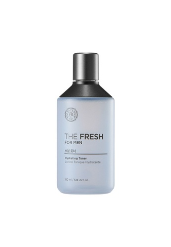 THE FACE SHOP The Fresh For Men Hydrating Toner 92382BE40744F7GS_1