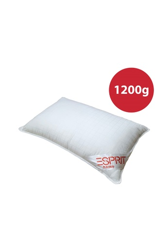 Esprit SET OF 2 Esprit Home Luxurious  Pillow  Down Alternative 86C06HL32F6B12GS_1