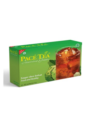 PACETEA JASMINE green Pacetea Jasmine - Memelihara Daya Tahan Tubuh A5C2DES43258D1GS_1