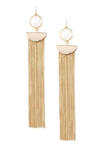 LUCCACAL gold Tarot Tassel Earrings B3CC6AC04A4AB5GS_1