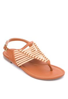 Icarus Flat Sandals