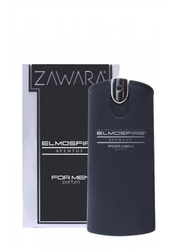 ZAWARA Men Perfume - Elmosfire Aventus 30ML D7E5FBE762F2B4GS_1