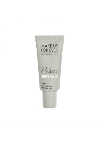 MAKE UP FOR EVER STEP 1 PRIMER SHINE CONTROL TRAVEL SIZE 15ML E6C28BED655F9DGS_1
