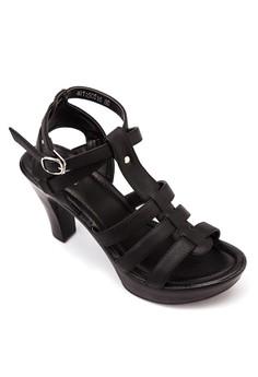 Fabeha High Heels
