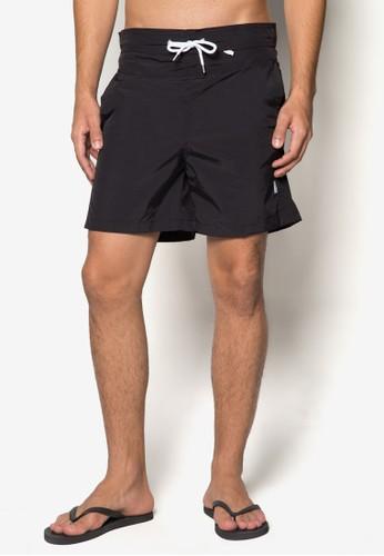 Basic Swim esprit地址Shorts, 服飾, 泳褲及沙灘造型
