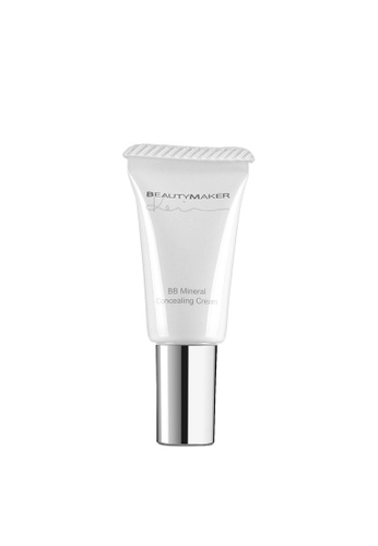 BEAUTYMAKER BB Mineral Concealing Cream - Natural BE114BE31XQYSG_1