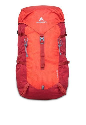Eiger red Lucid X Carrier 35L 66350AC9AA766AGS_1