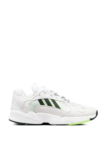 Jual Adidas Adidas Originals Yung 1 Sneakers Original Zalora Indonesia