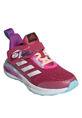 ADIDAS pink fortarun super hero shoes C2991KS7FB9CFFGS_1
