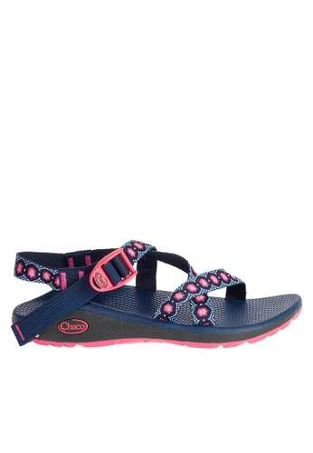 Chaco navy ZCLOUD 42F9ASH45B7881GS_1