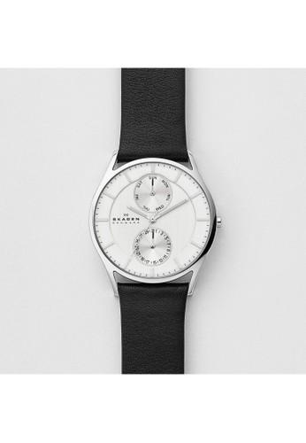 Skagen HOLST男錶 SKW6065esprit 香港, 錶類, 紳士錶