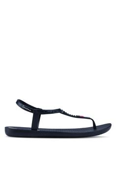 f9c1dc6cac Ipanema black Class Pop III Fem Sandals BA8AESH6D7FEE9GS_1