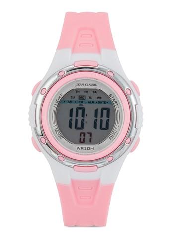 數字中性運動型手錶, 錶類, esprit台灣網頁運動型