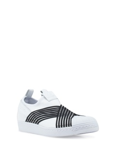 f1c21d46b63 10% OFF adidas adidas originals superstar slip on w RM 380.00 NOW RM 341.90  Available in several sizes