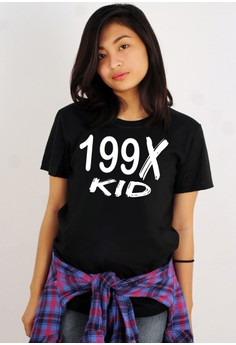 199X Tee