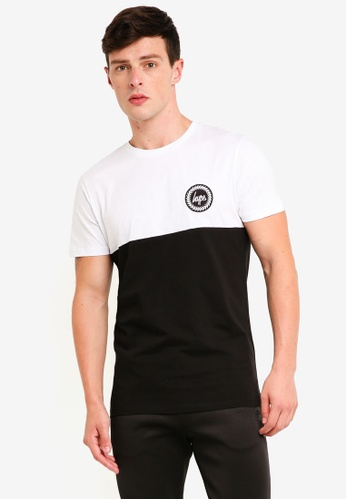 af5f6bc739c137 Buy Just Hype Bradford T-Shirt Online on ZALORA Singapore