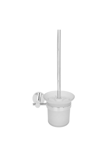 JVD JVD Lifestyle Orbis Toilet Brush Holder 3AD8EHL579CEC7GS_1