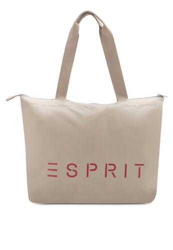 名稱精緻托特包、 包、 包ESPRIT品牌設計托特包最新折價