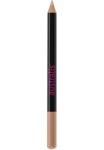 Australis Lip Pencil - Nudie Rudie AU782BE67DSMSG_1