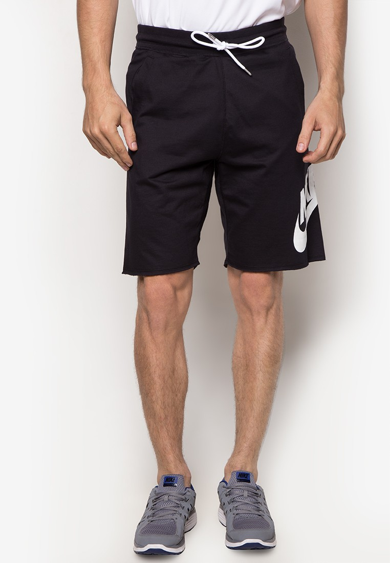 Mens Nike Sportswear Shorts