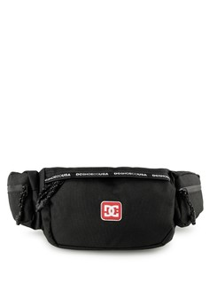 DC black The Satch Waistbag E845AACAF2A41EGS_1
