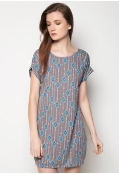 Kylie Shirtdress