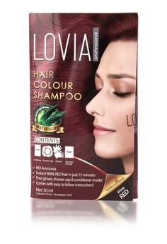 Hair Colour Shampoo Bundle Pack