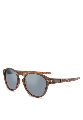 Oakley 多色 OO9265 太陽眼鏡 7C79FGL9A2E19CGS_1