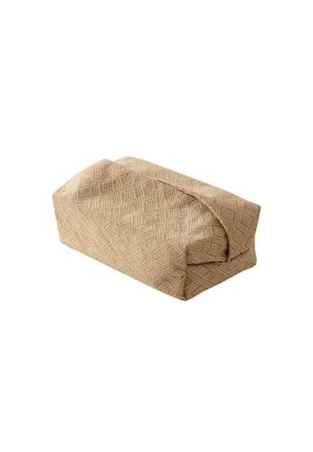 DILAS HOME Jute Tissue Paper Holder (Type B) 1C913HL21D5283GS_1