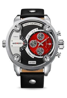 Analog Watch WH3301-3C