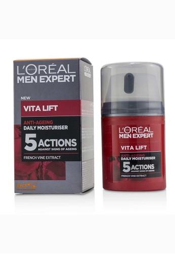 L'Oréal L'ORÉAL - Men Expert Vita Lift 5 Daily Moisturiser 50ml/1.7oz F0181BE4748295GS_1