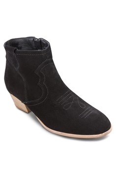 Ria Leather Boots