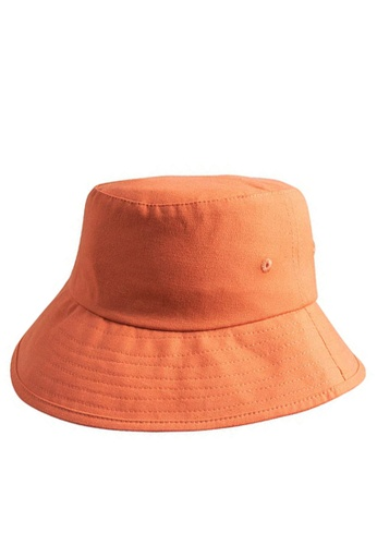 Twenty Eight Shoes Classic Simple Bucket Hat 17020 D22CBAC664C44CGS_1