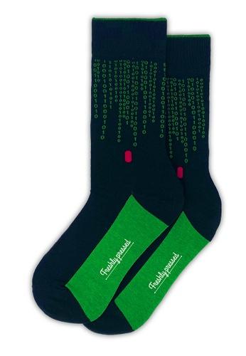 Freshly Pressed Socks multi Freshly Pressed Neo ECF7EAA7B2D6E3GS_1