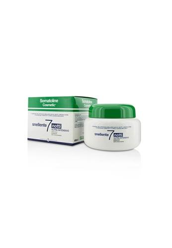 Somatoline SOMATOLINE - Slimming 7 Nights Ultra Intensive Slimming Treatment 400ml/13.3oz 491B8BE3662D83GS_1