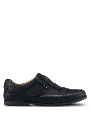 Louis Cuppers black Louis Cuppers Slip Ons B2C61SHB87FAA6GS_1