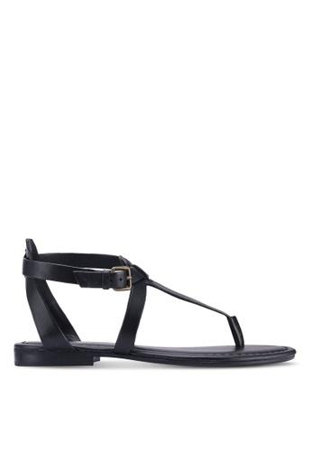 ALDO 黑色 Meallyra Sandals E2943SH4F99E4AGS_1