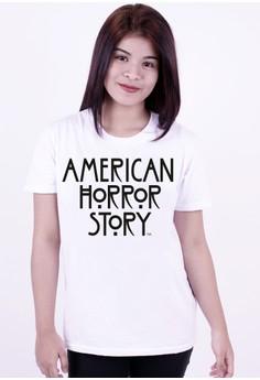 American Horror Story Tee