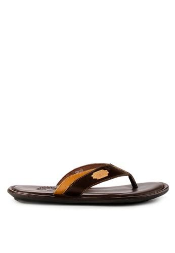 LOIS JEANS brown Sandals A5DDBSH3DA01ECGS_1