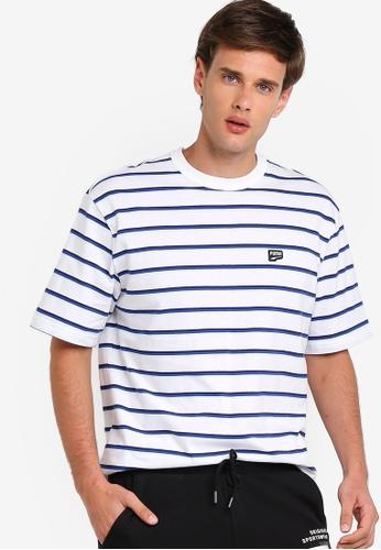 PUMA 白色 短袖T恤 FA3BDAAFFB1B1EGS_1